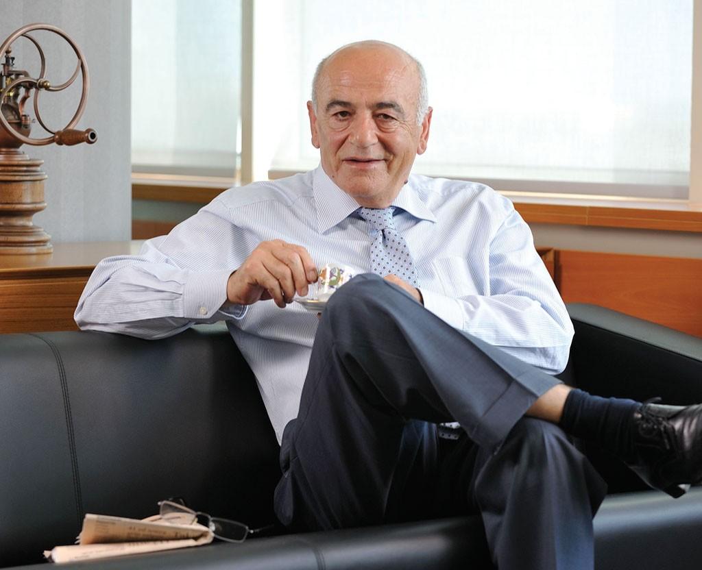 Mehmet Tuza