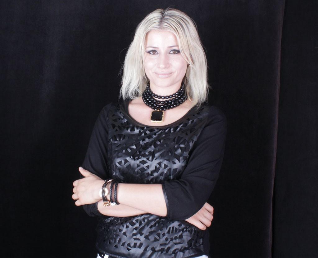 Pınar BÜYÜKSARI