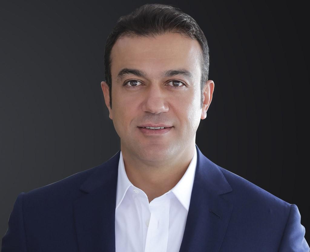 Kemal Kükrer Genel Müdürü  Sabri Gülel