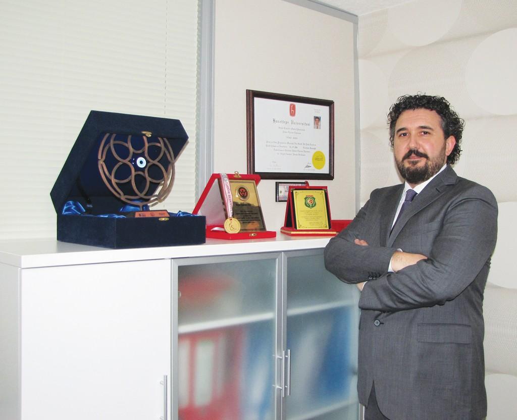 ORTOTEK ORTOPEDİ ŞİRKET ORTAĞI Rıdvan AKSOY