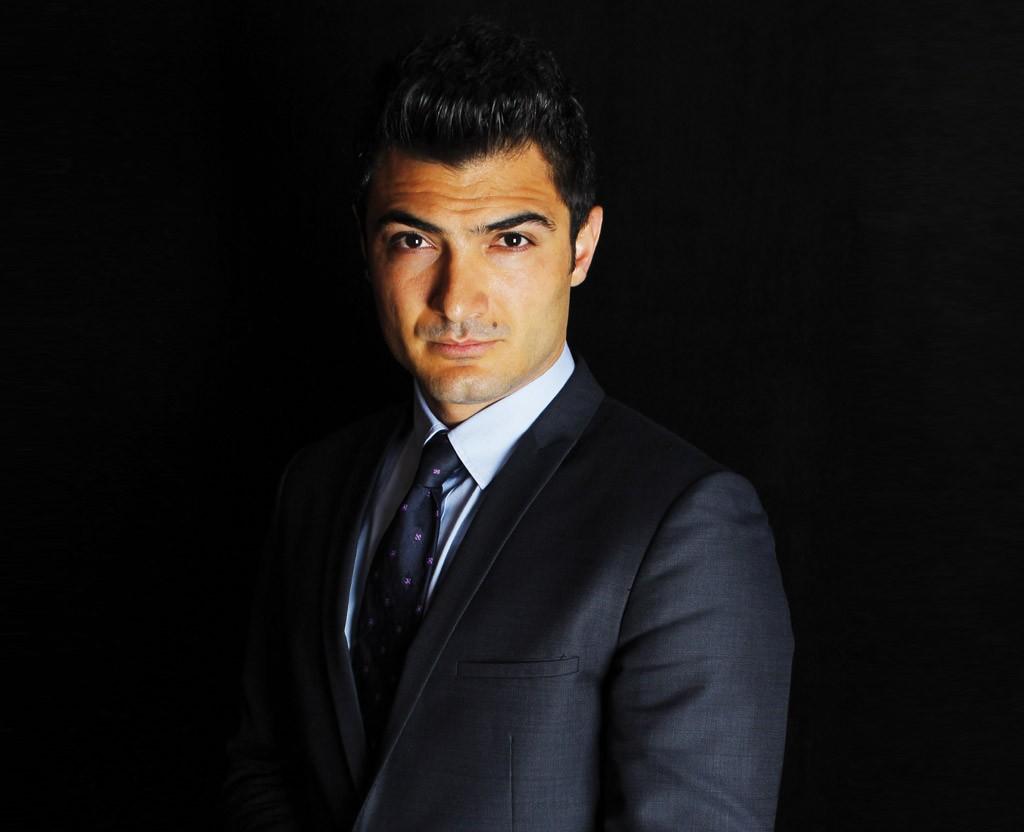 Hilton Garden INN Çorlu – Genel Müdürü  Selçuk KAZAN